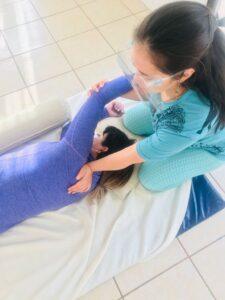 Formacion de masaje tailandes